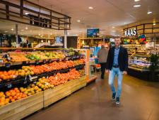 'Na weken chaos is de rust in de supermarkt is weer terug'
