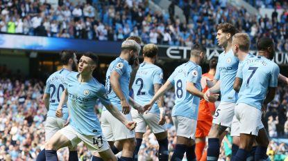 Achttienjarige Foden matchwinnaar voor Man City, dat wel De Bruyne verliest met knieblessure