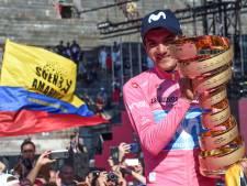 Ecuadoraanse Girowinnaar Carapaz wel naar Etten-Leur