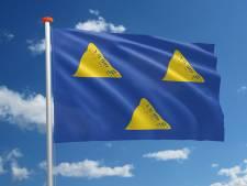 Inwoners Tubbergen mogen zelf ontwerp nieuwe gemeentevlag maken