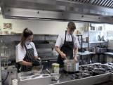 In dit hotel kunnen de studenten eindelijk weer koken