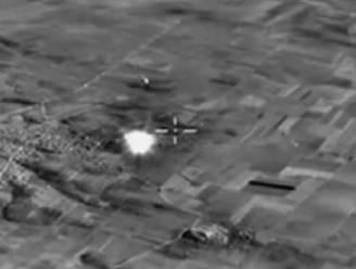 VS en Rusland gaan nieuwe gesprekken over Syrische luchtruim aan