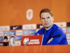Feyenoord laat supporters schrikken: Frank de Boer nieuwe teammanager?