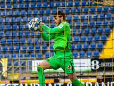 FC Utrecht houdt in oefenduel met Zulte Waregem ongeslagen status vast: 0-0