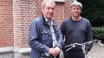 """Vader en zoon Cools werken fietszoektochten uit: """"Leer iets bij over je eigen stad tijdens plezierige ronde"""""""