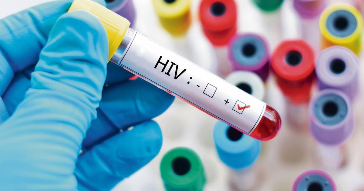 Zeldzame groep mensen met hiv-antilichamen zou