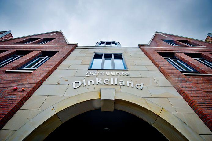 Gemeentehuis gemeente Dinkelland