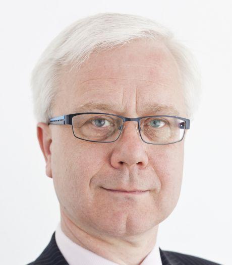 Wijkse VVD-wethouder Balemans ernstig ziek: 'We zijn erg geschrokken'