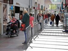 Inwoner blijft ook in crisis wijkwinkelcentrum trouw: Omzetverlies in centrum beperkter dan elders