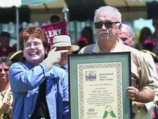 Australische oud-toptennisser Rose overleden
