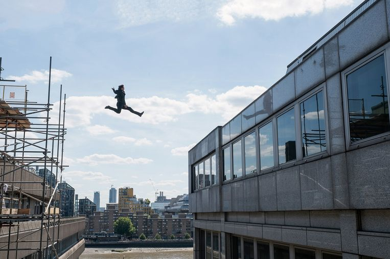 'Mission: Impossible - Fallout'   Beeld