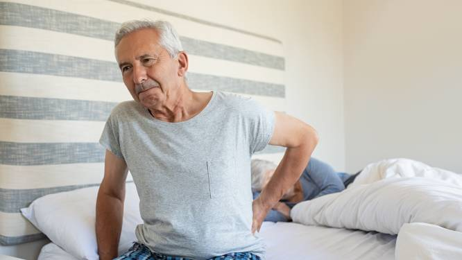 Aantal mensen met chronische ziekten blijft stijgen