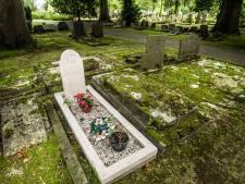 4,5 ton gezocht voor broodnodige renovatie van gebouwen op Oldenzaalse begraafplaatsen