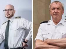 L'ex-chef du service de renseignement de l'armée réagit à son éviction, le chef de la Défense appelle à la loyauté