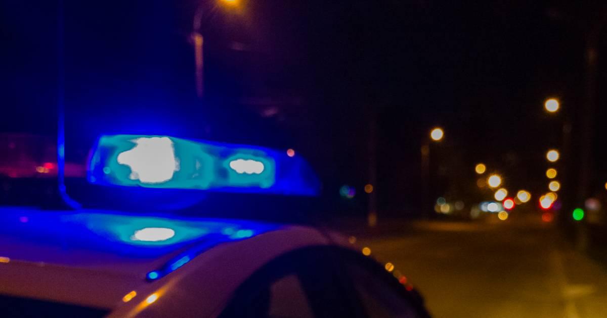 Persoon overleden bij eenzijdig ongeluk in buitengebied Velddriel.