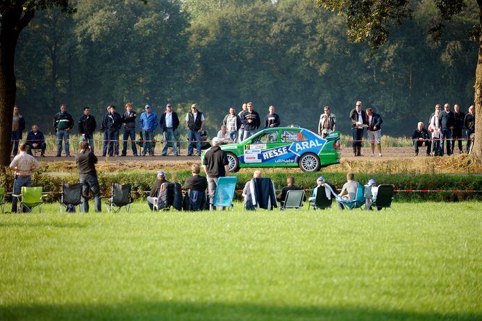 De 39ste editie van de Eurol Hellendoorn Rally bestaat dit jaar uit één wedstrijddag: zaterdag 18 september.