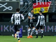 'Vergeten voetballer' krabbelt op bij Heracles
