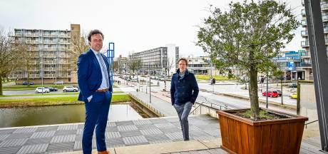 Zo wordt de Alexanderknoop een bruisend stadshart van Rotterdam