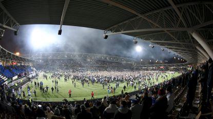 Groot feest: Finland maakt komaf met kwalijke statistiek en plaatst zich voor het eerst voor groot toernooi