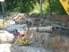 Amersfoorts Bergkwartier op de schop voor riool, nieuwe bomen en herinrichting