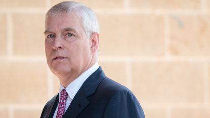 "Amerikaanse minister van Justitie formeel: ""Prins Andrew wordt niet uitgeleverd aan VS"""
