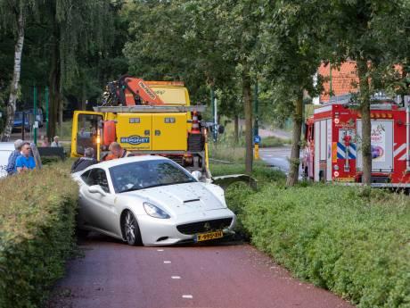 Waarom peperdure auto's vaak in de prak worden gereden: 'Voor je het weet zit je op 170 kilometer per uur'