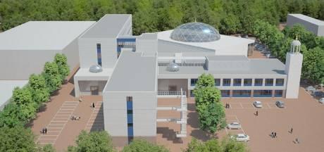 PvdA ziet even geen heil in moskee in Spoorzone