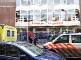 Meisje (16) doodgeschoten op Designcollege in Rotterdam-West: verdachte (31) aangehouden