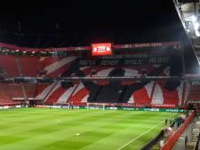 FC Twente: 'Supporters met vaccinatie straks weer naar stadion'