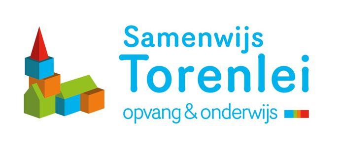 De nieuwe naam en logo van de school en kinderopvang in Esbeek.