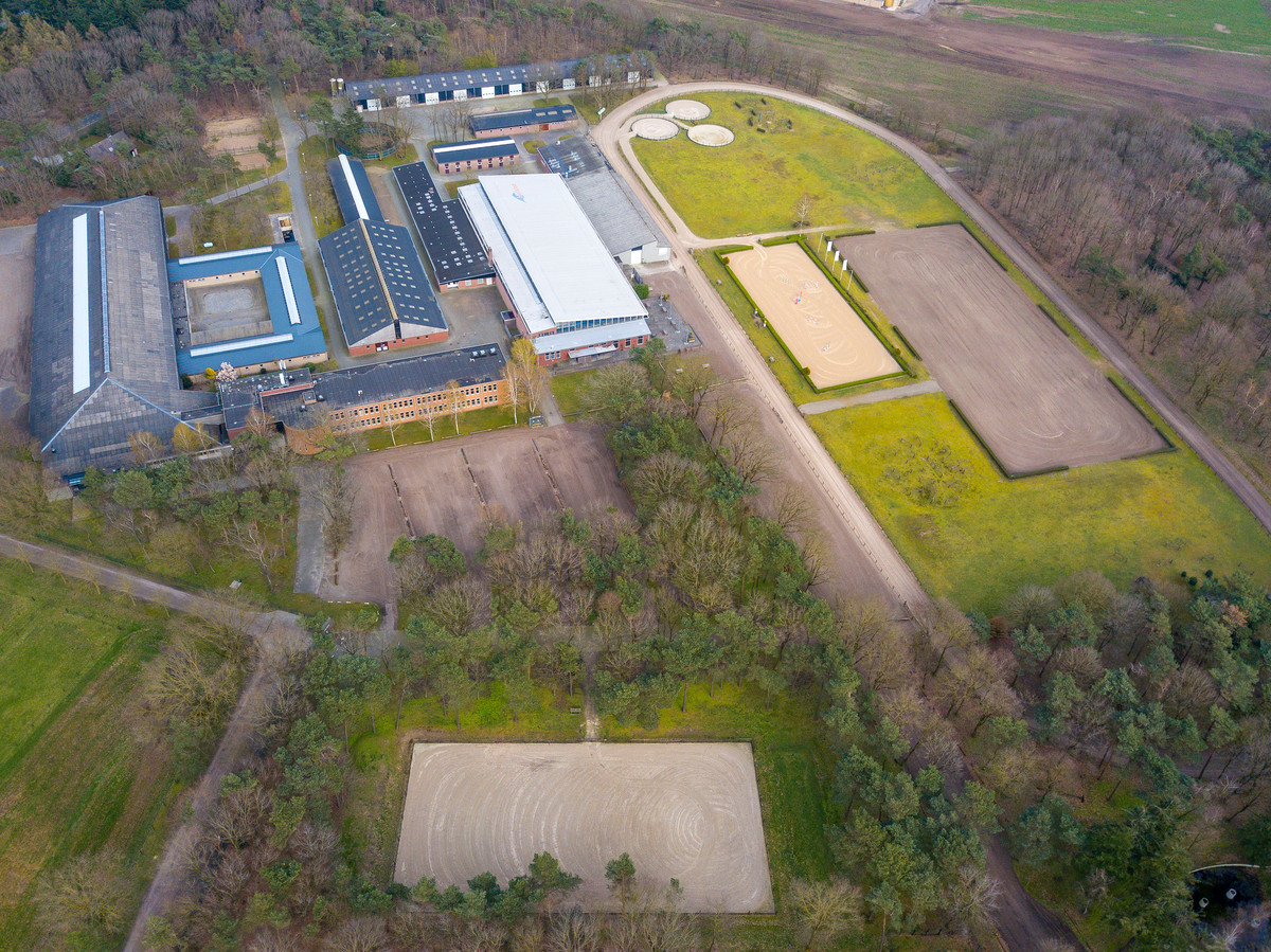 Hippisch centrum Deurne
