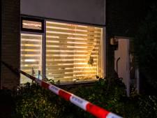 Ramen van woning in Arnhem-Zuid vernield: vrouw en kinderen opgevangen door de buurt
