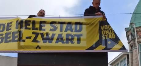 Edward Sturing heeft zijn strijdplan voor de bekerfinale al klaar: 'Volle bak er in, erbovenop'