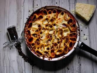 'Honeycomb'-pasta is het nieuwe gerecht dat het internet verovert en perfect voor liefhebbers van lasagne