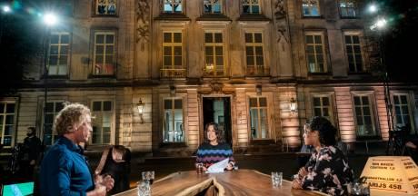 Tour-talkshow De Avondetappe strijkt vrijdagavond in LocHal in Tilburg neer