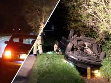 Drie verdachten vast voor belagen persfotograaf, bestuurder shovel verdacht van poging doodslag