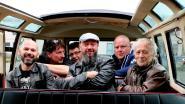 Mini come-back voor band Chilly Willy: Drummer Walter Cuyvers wordt 80 en dat verdient een feestje