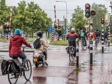 Zwolle verklaart de fiets heilig: wie in toekomst nog vooruit wil in de stad, pakt de tweewieler