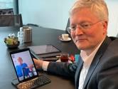 Videobellen geeft ouderen in Tilburg kracht tijdens thuisisolement: 'Ik heb nu niet meer het idee dat ik alleen ben'