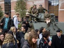 Oorlogsfilm De slag om de Schelde op Netflix: 'Bizarre gedachte dat hele wereld ernaar kan kijken'