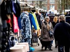 Amsterdam wil 'toeristische' marktkramen weren