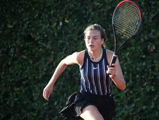 Nicky Jonckheere (TC Kortemark) wint vrouwen 3-reeks in TC Koksijde