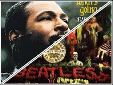 In de hernieuwde canon van de muziek verdringt Marvin Gaye de Beatles: 'Helemaal van deze tijd'