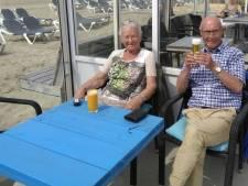 De dans die leidde tot het 65-jarige huwelijk van Wim en Rikie uit Tilburg
