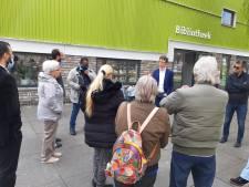 Bewoners Den Haag Zuidwest in spanning over sloop: 'Gezond huis is fijn, maar ik wil wel bij mijn buurvrouw blijven'