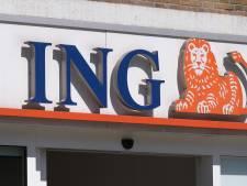 Les retraits d'argent désormais payants pour les clients d'ING