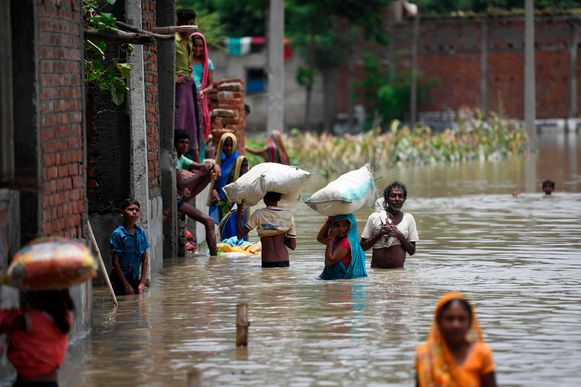 Bihar, India.