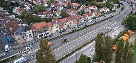 Le projet de destruction du viaduc Herrmann-Debroux se concrétise un peu plus
