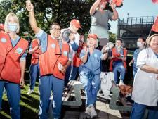 Academische ziekenhuizen organiseren 'grootste protestactie ooit'