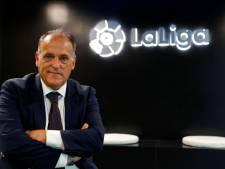 La Liga espère reprendre la compétition le 11 juin